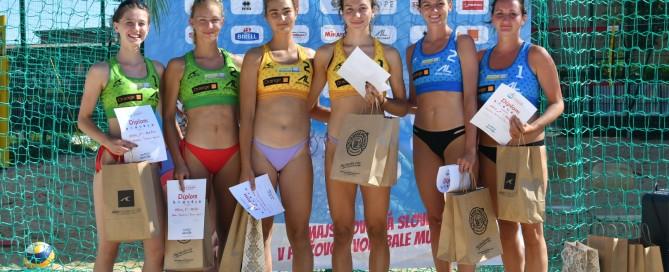 beach turnaj Prešov